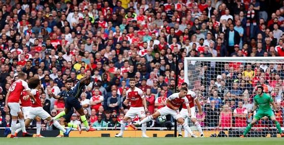 (trực tiếp) Arsenal - Manchester City: Cơ hội cho Pháo thủ ảnh 1