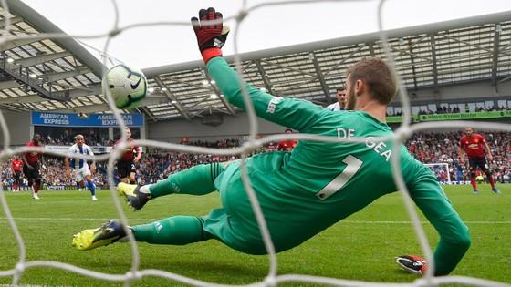 Brighton - Man United 2-1: Quỷ đỏ đối mặt nguy cơ sụp đổ ảnh 5