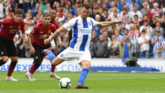 Brighton - Man United 2-1: Quỷ đỏ đối mặt nguy cơ sụp đổ ảnh 4