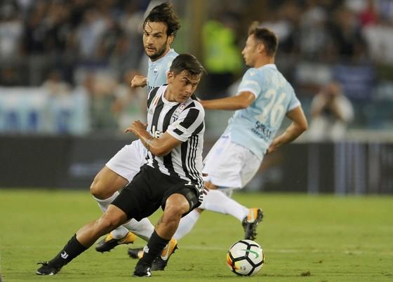 Psaulo Dybala tìm kiếm cơ hội đá cặp với Ronaldo.