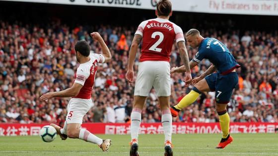 Trực tiếp Arsenal - West Ham ảnh 4