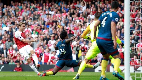 Trực tiếp Arsenal - West Ham ảnh 5