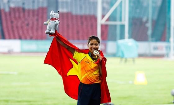 Ngày lịch sử của thể thao Việt Nam ở Asiad: Điển kinh nhặt HCV, bóng đá vào bán kết  ảnh 14