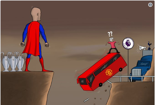 Man United sẽ sa thải Mourinho nếu để thua Burnley ảnh 1