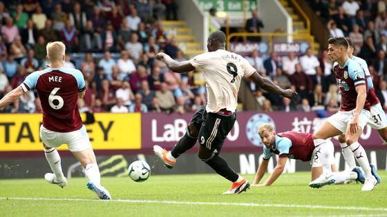 (TRỰC TIẾP) Burnley - Manchester United ảnh 5