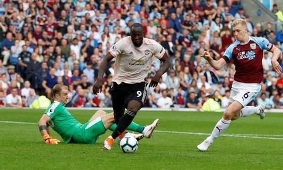 (TRỰC TIẾP) Burnley - Manchester United ảnh 7