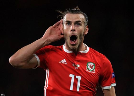 Nations League: Gareth Bale hào hứng với giải pháp của Đan Mạch