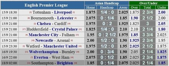 Tottenham - Liverpool: Quyết chiến ở White Hart Lane ảnh 4