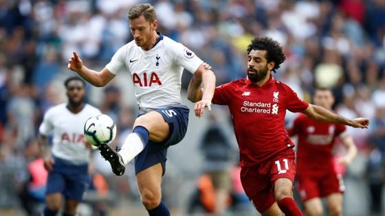 (TRỰC TIẾP) Tottenham - Liverpool: Trắng - Đó thi tài ảnh 6