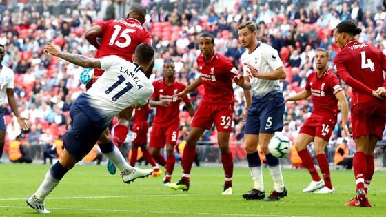 (TRỰC TIẾP) Tottenham - Liverpool: Trắng - Đó thi tài ảnh 7