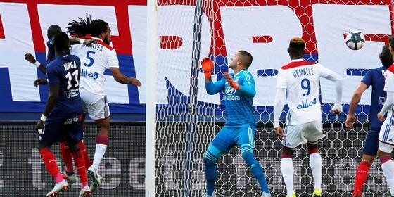 Ligue 1 và nỗi ám ảnh Champions League