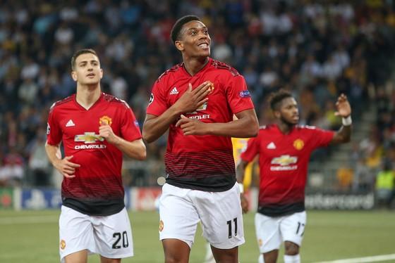 Man.United – Wolverhampton: Quyết thắng ở Old Trafford (Mới cập nhật)