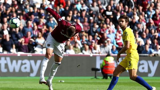 (TRỰC TIẾP) West Ham - Chelsea: Ngăn làn sóng dữ ảnh 5