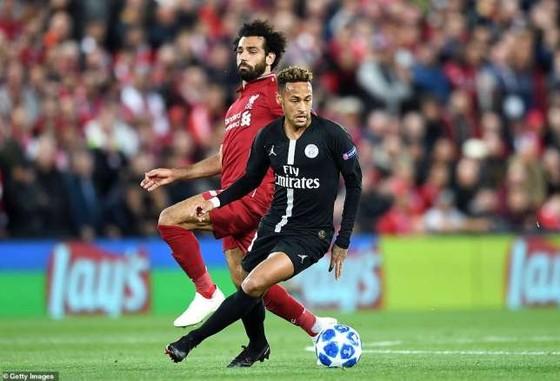 PSG phải khuynh đảo Champions League, mới giúp Neymar thắng Quả bóng vàng