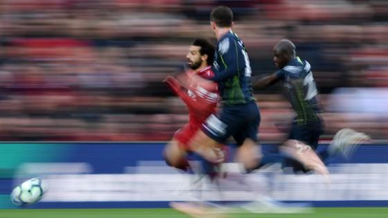 (TRỰC TIẾP) Liverpool - Manchester City: Quyết đấu ở Anfield ảnh 3