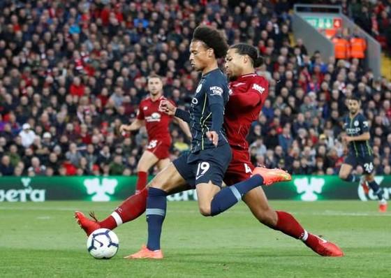 (TRỰC TIẾP) Liverpool - Manchester City: Quyết đấu ở Anfield ảnh 5