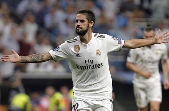 Ronaldo, Bemzema và Bale dược đề cừ Quả bóng vàng 2018 ảnh 14