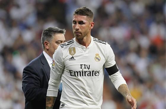 Ronaldo, Bemzema và Bale dược đề cừ Quả bóng vàng 2018 ảnh 29