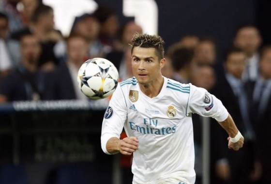 Hãy đưa Cristiano Ronaldo trở lại Real Madrid! ảnh 1