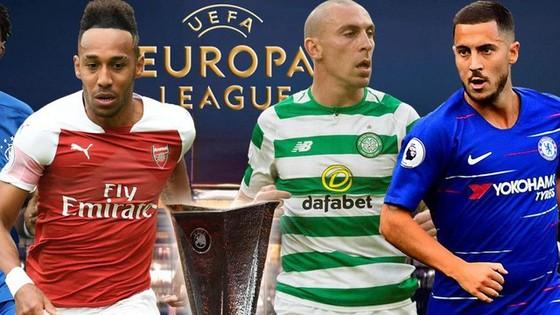 Lịch thi đấu bóng đá Europa  League ngày 25-10: Đêm châu Âu nhộn nhịp (\Mới cập nhật)