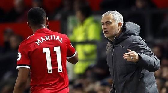 Anthony Martial từ chối triển hạn Man United để sang Liverpool? ảnh 1