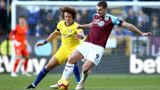 David Luiz: Chelsea không chỉ có Hazard ảnh 1