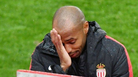 HLV Thierry Henry