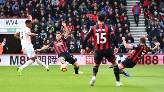 TRỰC TIẾP: Bournemouth - Man United: Quỷ đỏ quyết đôi công ảnh 3