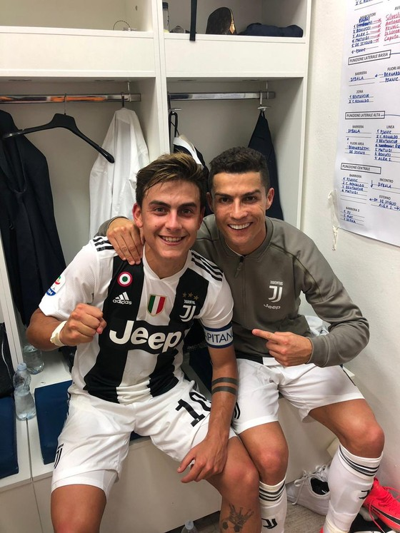 Pjanic cảnh cáo Juventus về Manchester United ảnh 1