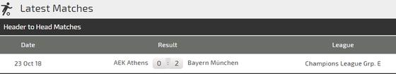 Bayern Munich - AEK Athens: Khi 4 siêu sao nổi loạn ảnh 3