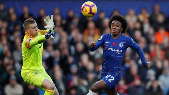 TRỰC TIẾP: Chelsea - Everton, cuộc chiến màu xanh ảnh 4