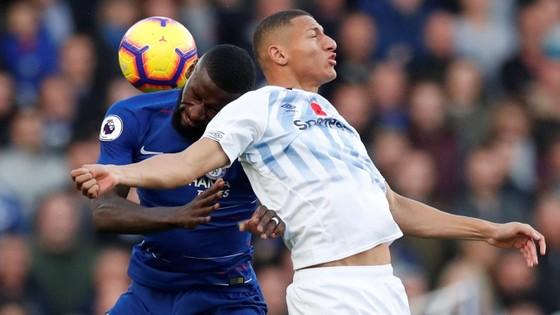 TRỰC TIẾP: Chelsea - Everton, cuộc chiến màu xanh ảnh 1