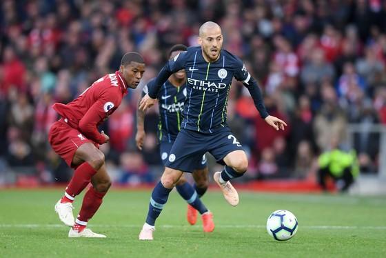 David Silva nêu danh người kế vị ở Manchester City  ảnh 1