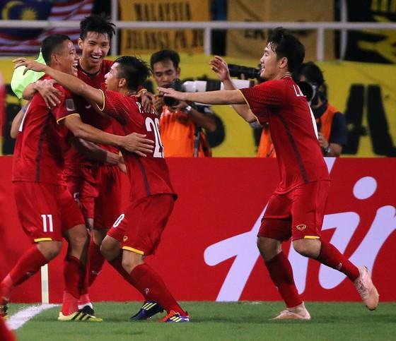 (Trực tiếp) Việt Nam - Malaysia 0-0 ảnh 16