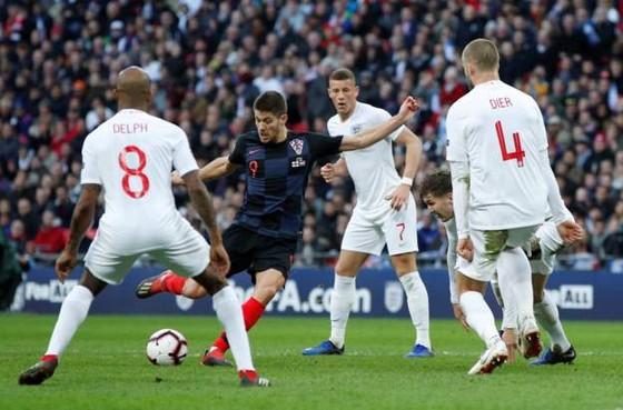 (TRỰC TIẾP) Tuyển Anh - Croatia: Như một trận chung kết ảnh 7