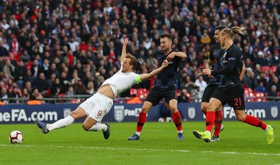 (TRỰC TIẾP) Tuyển Anh - Croatia: Như một trận chung kết ảnh 8