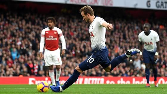 Arsenal - Tottenham 4-2: Màn trình diễn kinh hoàng ở Emirates ảnh 5