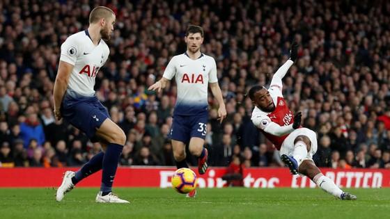 Arsenal - Tottenham 4-2: Màn trình diễn kinh hoàng ở Emirates ảnh 8