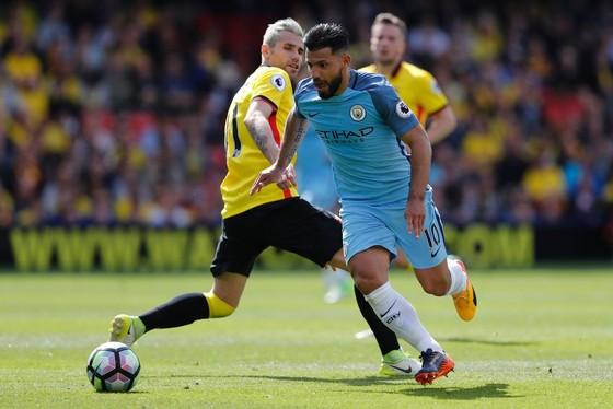 SErgio Aguero có thể trở lại nhưng City không dễ thắng đậm.