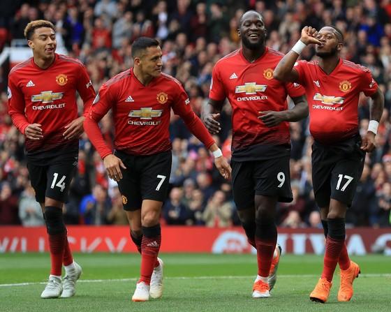 Quỷ đỏ Man United sẽ có cơ hội ăn mừng bàn thắng trên sân nhà