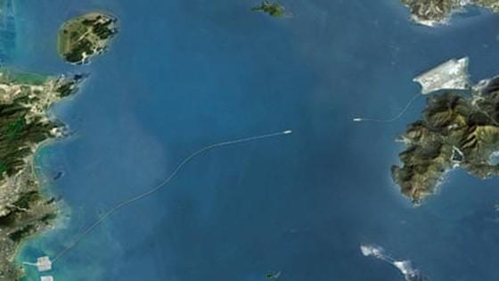 Trung Quốc khánh thành cây cầu vượt biển dài nhất thế giới nối Hong Kong với đại lục ảnh 13