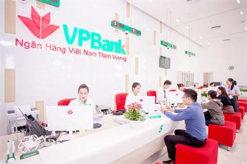 Vì sao VPBank rộng tay doanh nghiệp SME? ảnh 1