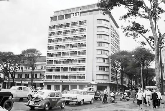 Dấu tích lịch sử - văn hóa Sài Gòn ảnh 3