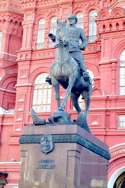 Kiêu hãnh nước Nga ảnh 1