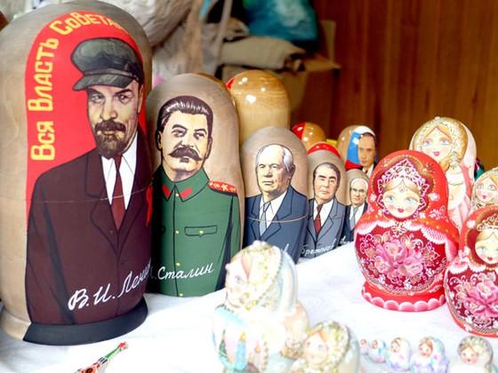Kiêu hãnh nước Nga ảnh 3