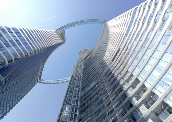 CR7 giữ chỗ mua Condotel tại Cocobay Tower ảnh 4