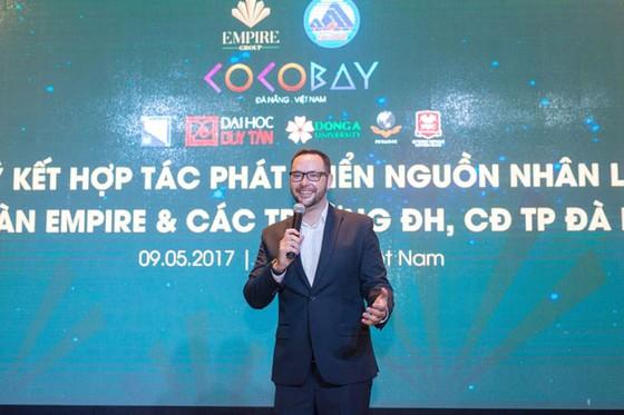Tưng bừng ngày hội việc làm Cocobay với hơn 2.000 vị trí ảnh 3