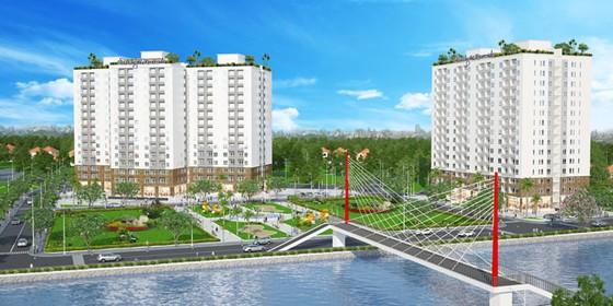 Công bố dự án Khu phức hợp căn hộ Starlight Riverside ảnh 1