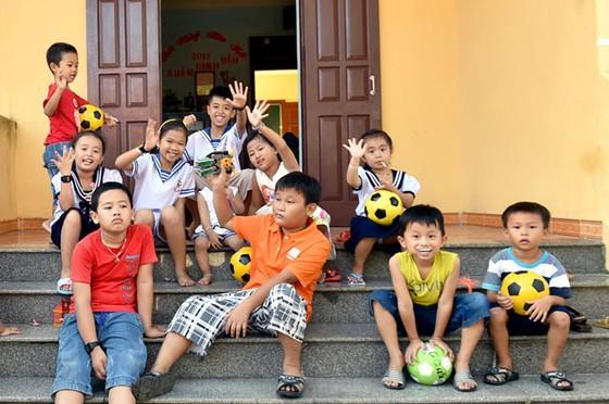 Những đứa trẻ của Trường Sa ảnh 3