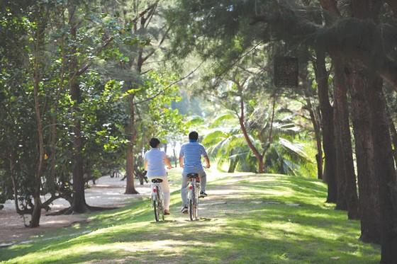 """Zenna Villas: Giải """"khát"""" nhu cầu nghỉ dưỡng và đầu tư cạnh Sài Gòn ảnh 2"""